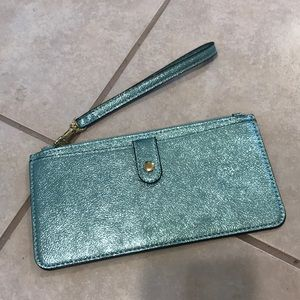 Brand new glitter wallet/clutch!